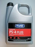 4 Takt Motorenöl PS-4 Plus