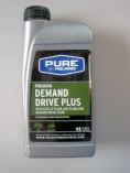 Demand Drive Plus