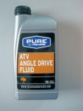 ATV Angle Drive Fluid